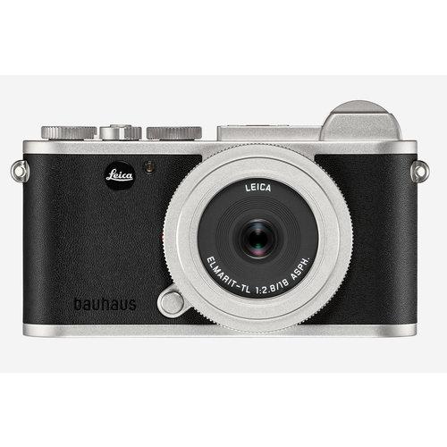 "Leica CL ""100 jahre Bauhaus"" Edition"