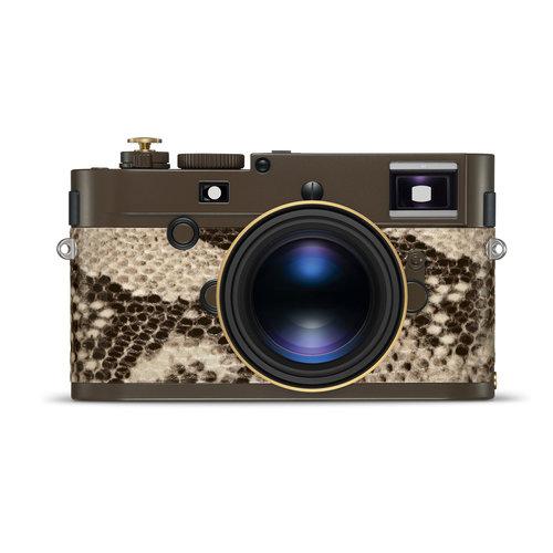 "Leica M MONOCHROM ""DRIFTER"" by KRAVITZ DESIGN"