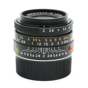 Leica 35mm f/2.0 Summicron ASPH