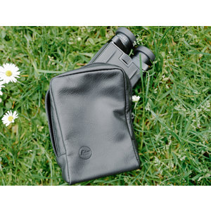 Leica Soft Nappa Case for Compact Binoculars