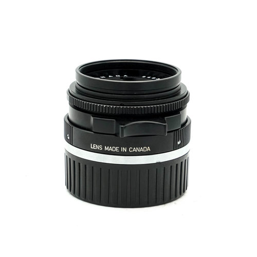 Leica 35mm f/2.0 Summicron MkII
