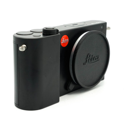 Leica TL-2 Black Anodized Finish