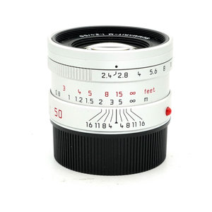 Leica 50mm f/2.4 Summarit x830