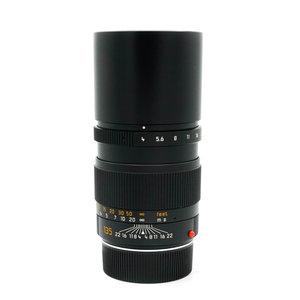 Leica 135mm f/4.0 Tele-Elmar-M
