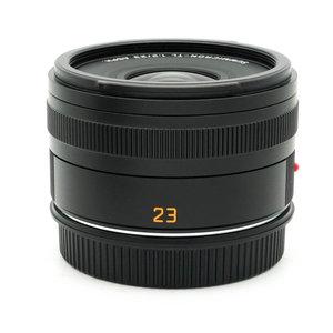 Leica 23mm Summicron-TL ASPH x851