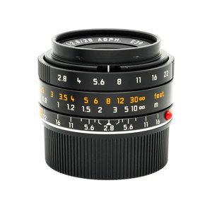 Leica 28mm f/2.8 Elmarit M ASPH 6BIT x850