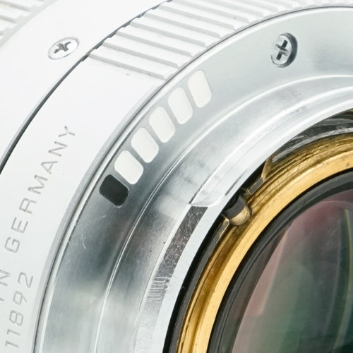Leica 50mm f1.4 Summilux-M ASPH 6BIT