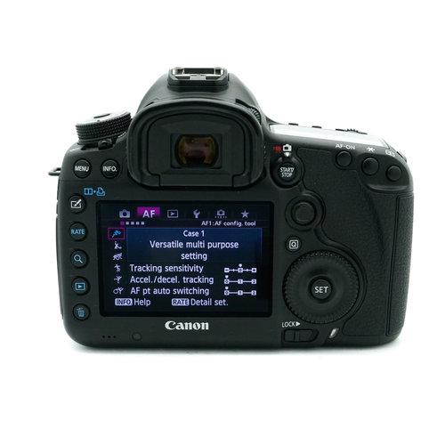 Canon EOS 5D MkIII