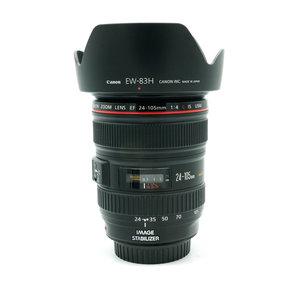 Canon EF 24-105mm f/4 L