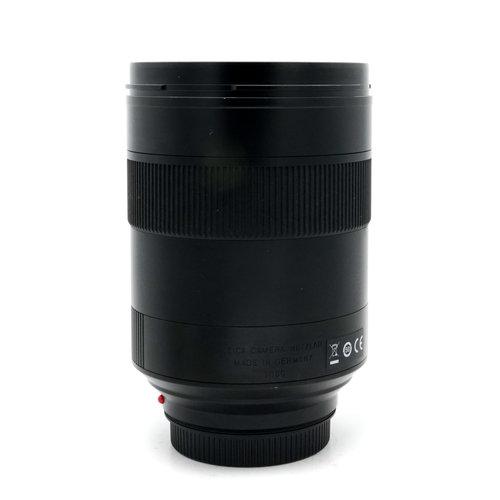 Leica 50mm f1.4 Summilux-SL ASPH