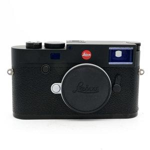 Leica M10 Black Chrome