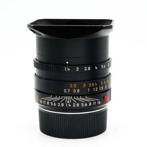 Leica 35mm f/1.4 Summilux APSH.