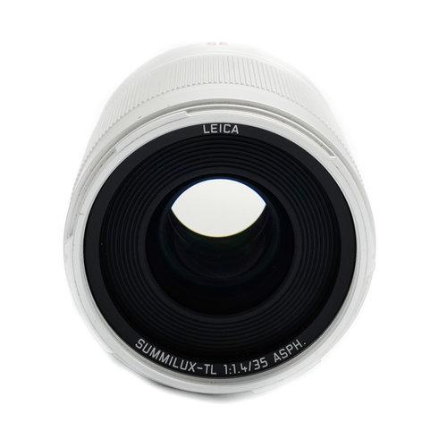 Leica 35mm f/1.4 Summilux-TL