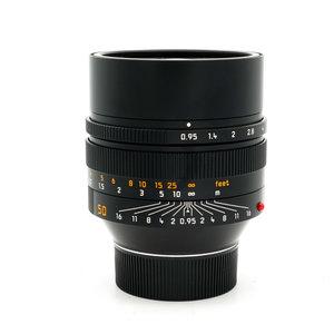 Leica 50mm f/0.95 Noctilux ASPH 6BIT