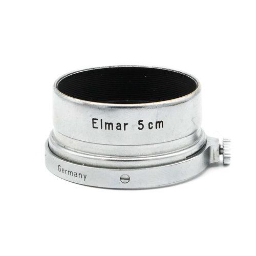 Leica FISON (Bright Chrome) 50mm f3.5 x881