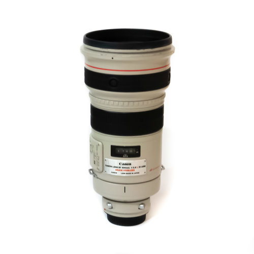 Canon EF 300mm f/2.8L IS USM x892