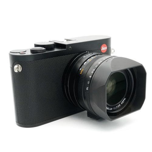 Leica Q (Typ116) x902