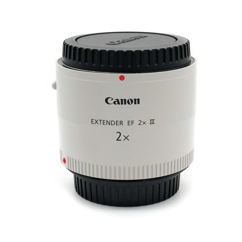 Canon Extented EF 2x MkIII