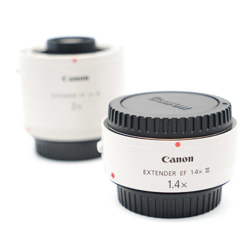 Canon Extented EF1.4 MkIII