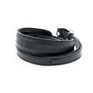 Leica Leather Strap, Black