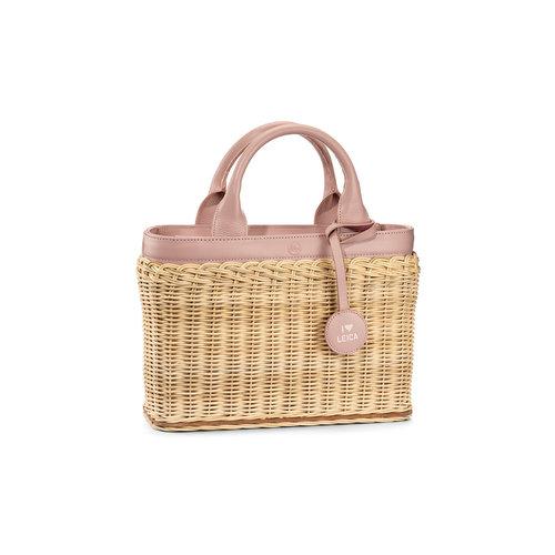 Leica Wicker Basket