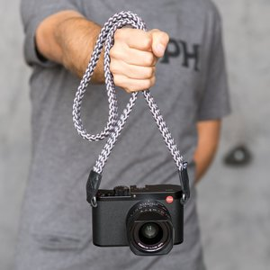 Cooph GmbH Braid Camera Strap Charcoal