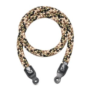 Cooph GmbH Braid Camera Strap Camouflage