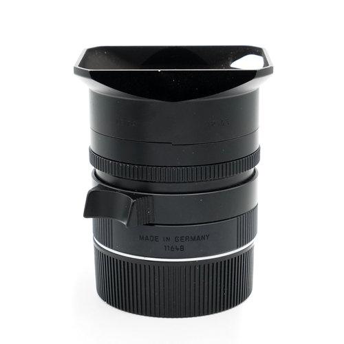 Leica 24mm f/3.8 Super Elmar ASPH