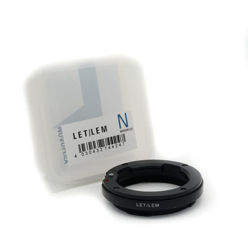 Novoflex Leica L - M Adapter