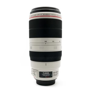 Canon EF100-400 f/4.5-5.6L IS II USM