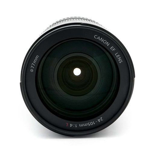 Canon EF24-105mm f/4 IS USM