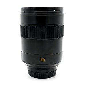 Leica 50mm f/1.4 Summilux-SL ASPH