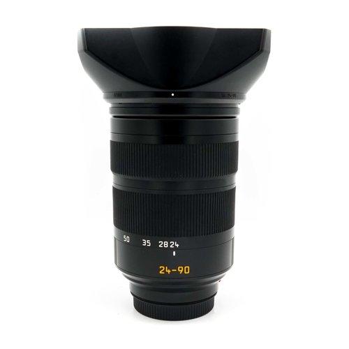 Leica 24mm-90mm Vario-Elmarit-SL f/2.8-4