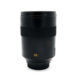 Leica 50mm f/1.4 Summilux-SL ASPH x933