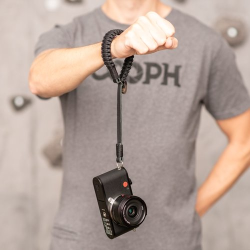 Cooph GmbH Paracord Handstrap created by COOPH