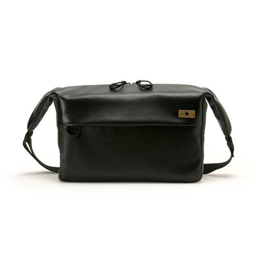 Artisan & Artist Basalt Shoulder Bag
