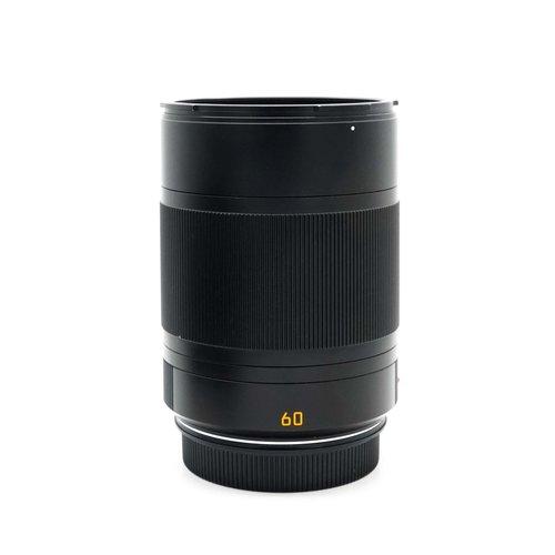 Leica 60mm f/2.8 Macro Elmar TL x928