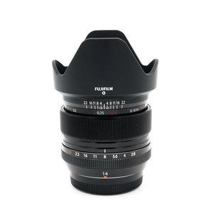 Fuji XF 14mm f/2.8 R