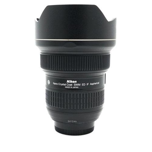 Nikon 14-24mm f/2.8 G ED