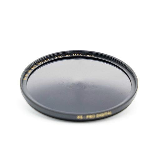B+W 60mm 803 8x XS Pro ND Filter x952