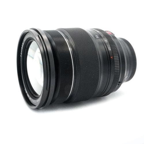 Fuji XF 18-55mm f/2.8R LM WR