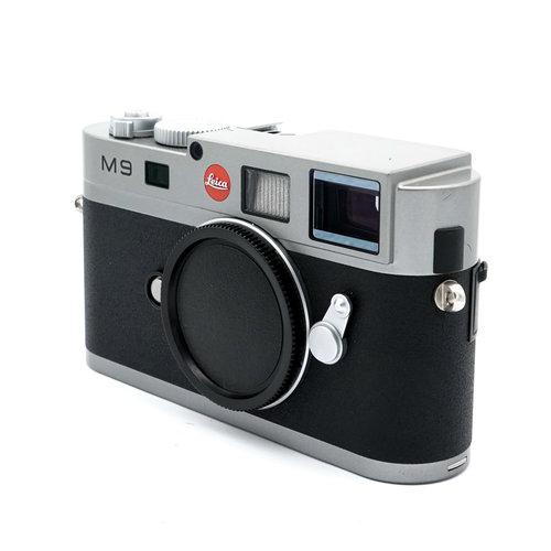 Leica M9 (Steel Grey) x964