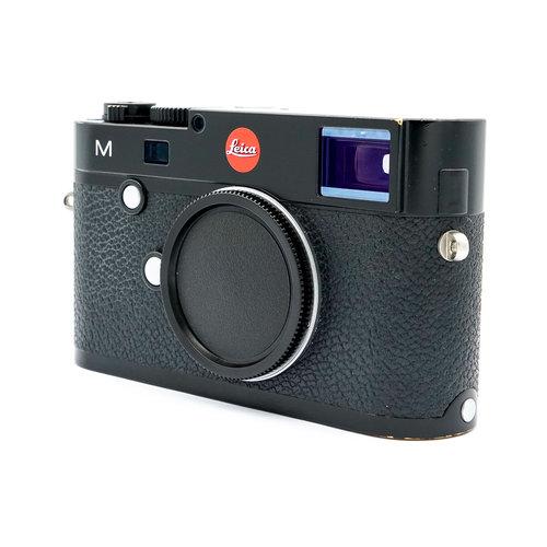 Leica M (Typ 240) 100 Year Edition, Black