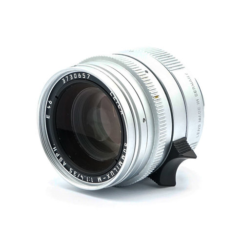 Leica 35mm f/1.4 Summilux  M