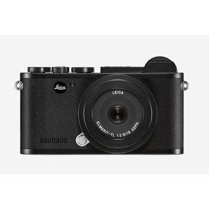 """Leica CL """"100 jahre bauhaus – bauhaus museum dessau"""""""