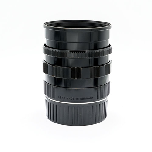 Leica 50mm f/1.4 Summilux Black Paint