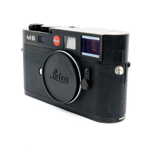 Leica M8,Black