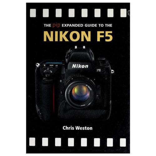 Nikon F5 Book