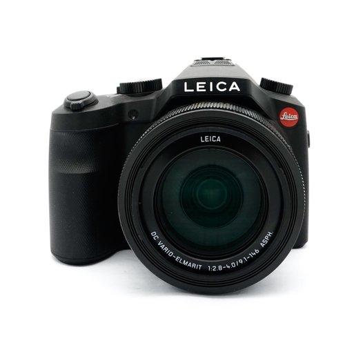 Leica V-Lux (typ114) x985