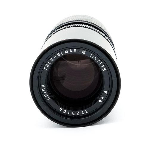 Leica 135mm Tele-Elmar M f/4